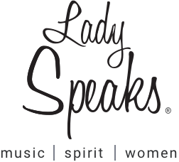 Lady Speaks Logo